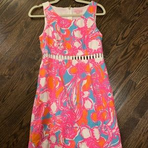 Lilly Pulitzer Iggy Shift in Feeling Tanked